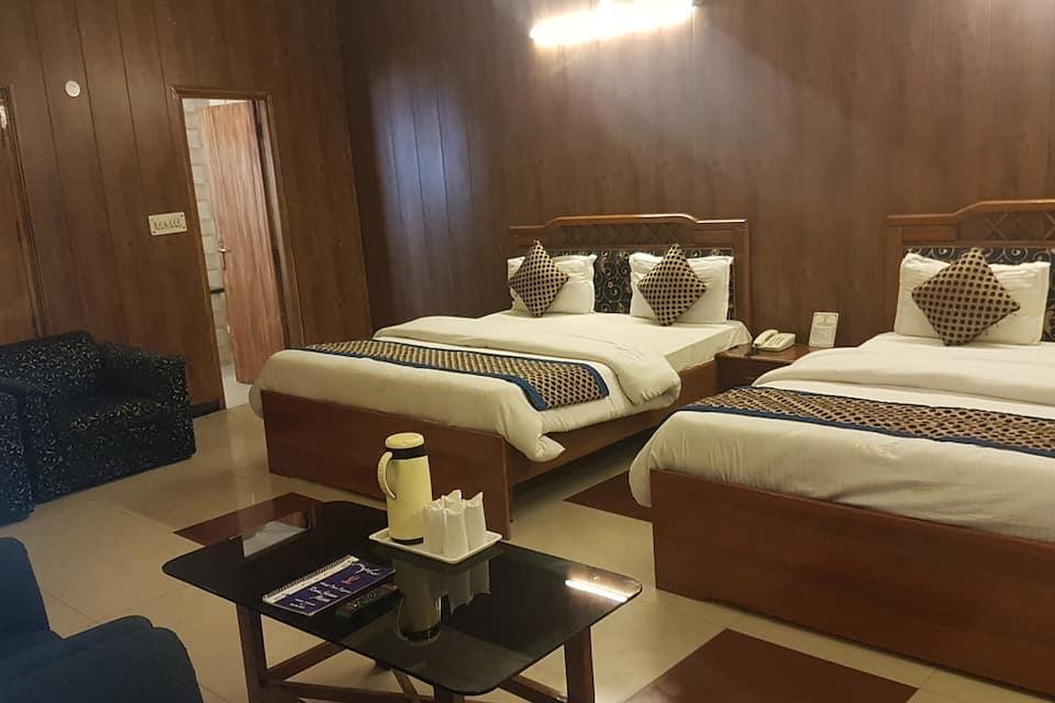 Hotel Doon Regency, Haridwar Road, Hotel Doon Regency