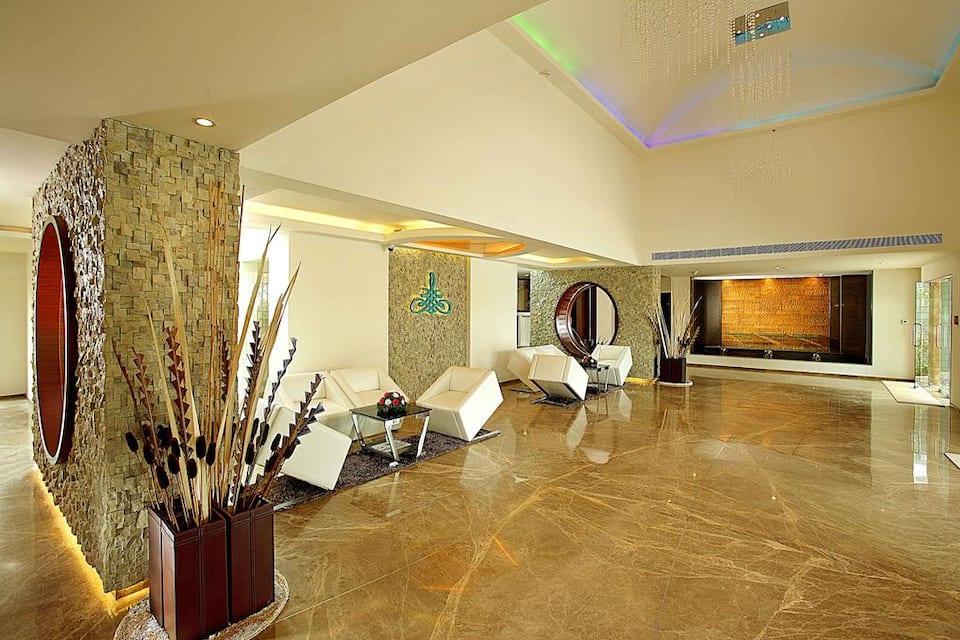 Flora Airport Hotel, Airport Road, Flora Airport Hotel