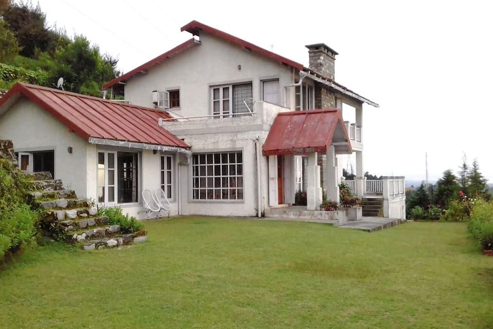 Cosmos Himalayan Villas, Majkhali, Cosmos Himalayan Villas