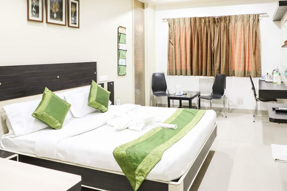 Hotel Bagga International, Jalna Road, Treebo Bagga International