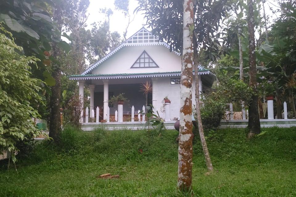 Green Ark Resorts, Thekkady, Green Ark Resorts