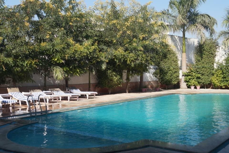 Hotel Surya Vilas Palace, Fatehpur Sikri Road, Hotel Surya Vilas Palace