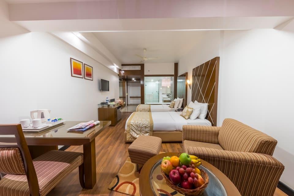 Hotel Hindusthan International, Janpath, Hotel Hindusthan International