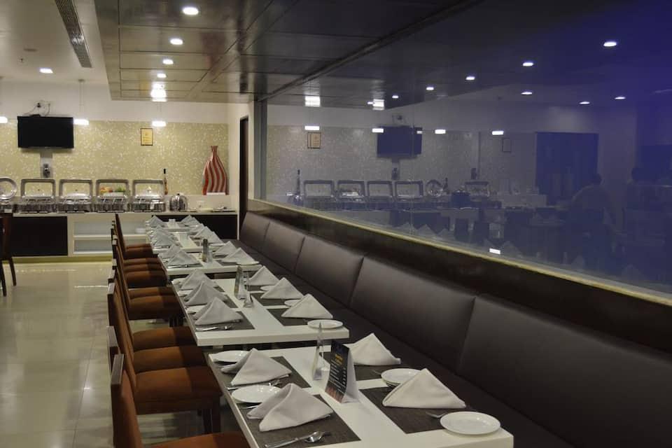 Fortune Inn Sree Kanya, Dwaraka Nagar, Fortune Inn Sree Kanya
