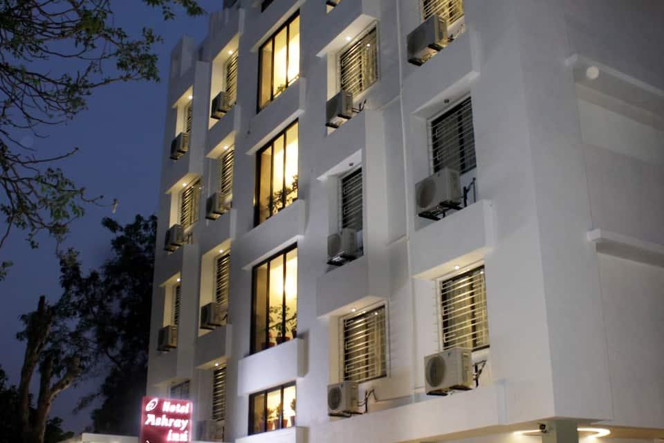 Hotel Ashray Inn, Ashram Road, Hotel Ashray Inn