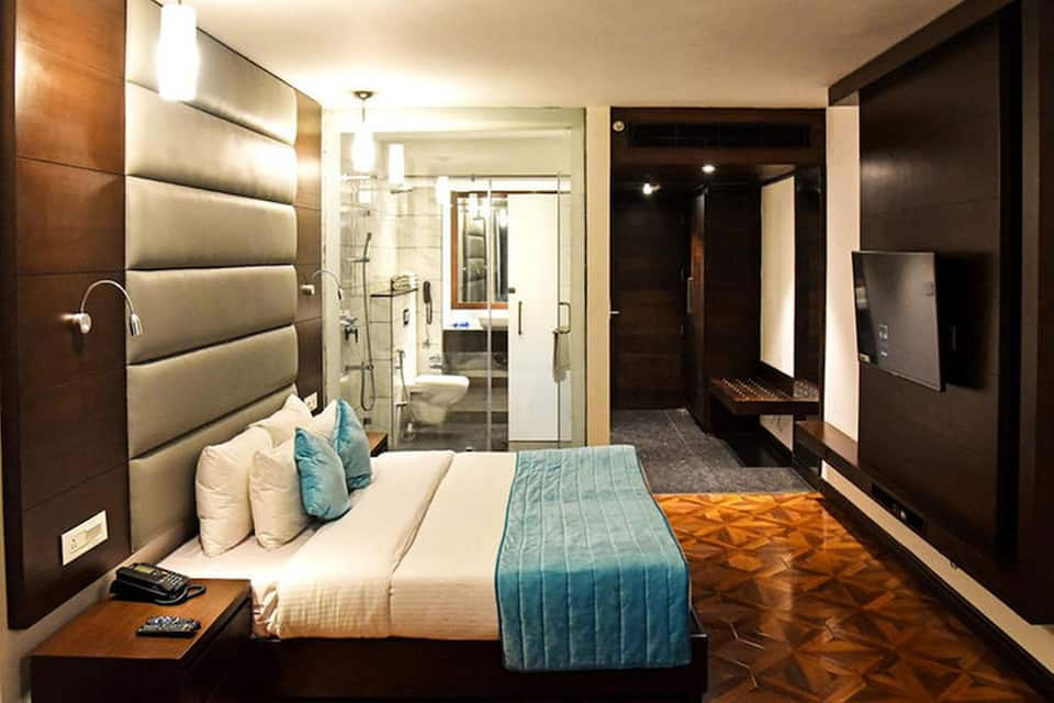 Hotel Sunbeam Premium, Sec 22, Hotel Sunbeam Premium