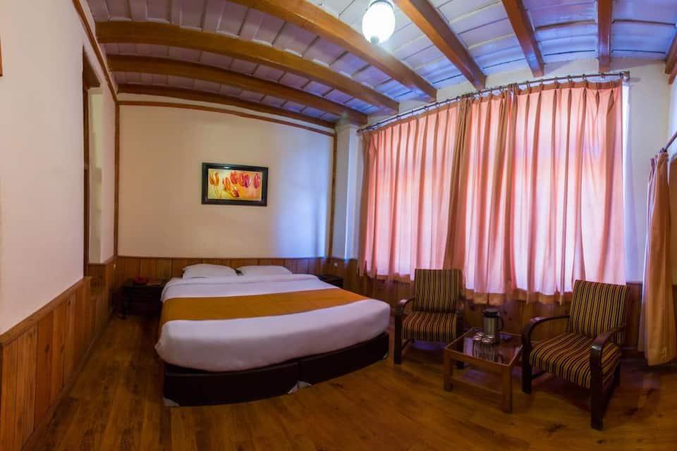 Hotel Himalaya, tallital, Hotel Himalaya