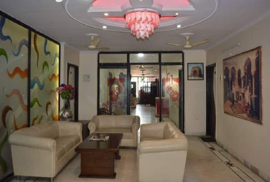 Jigyasa Palace, Collectorate Road,  Jigyasa Palace