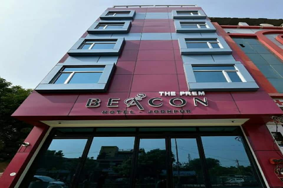 The Prem Beacon, New Pali Road, The Prem Beacon