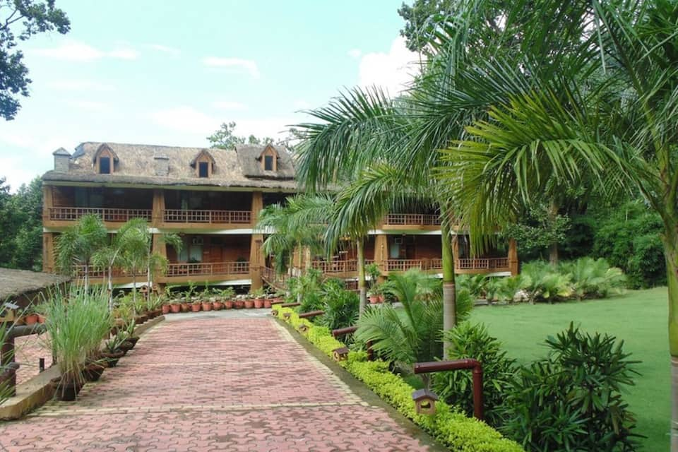 Ranger Reserve Resort, Ramnagar, Ranger Reserve Resort