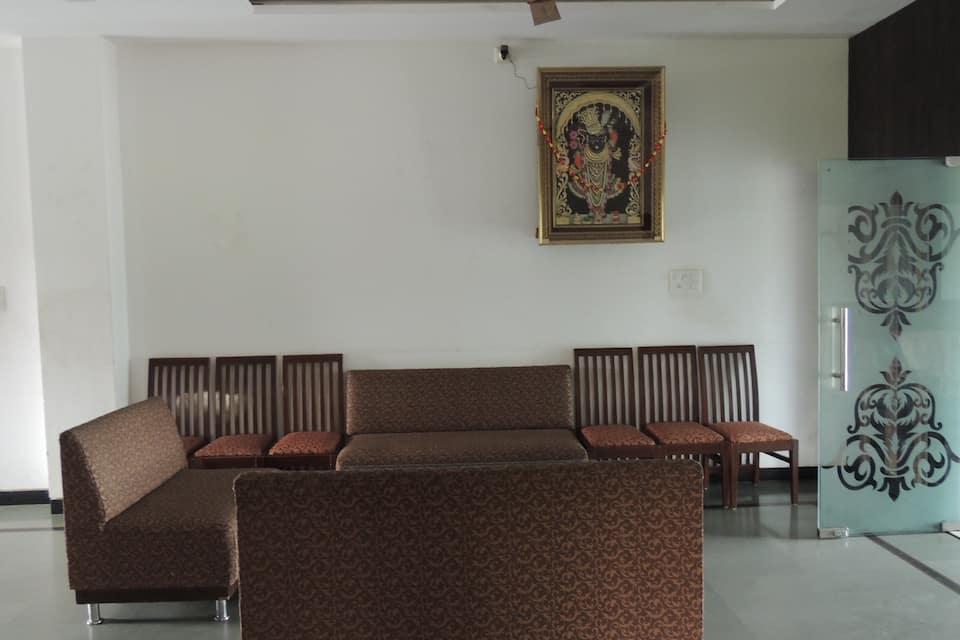 Radhe Krishna Palace, Airport road, Radhe Krishna Palace