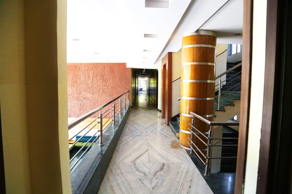 Hotel Three G, Shivaji Nagar, Hotel Three G