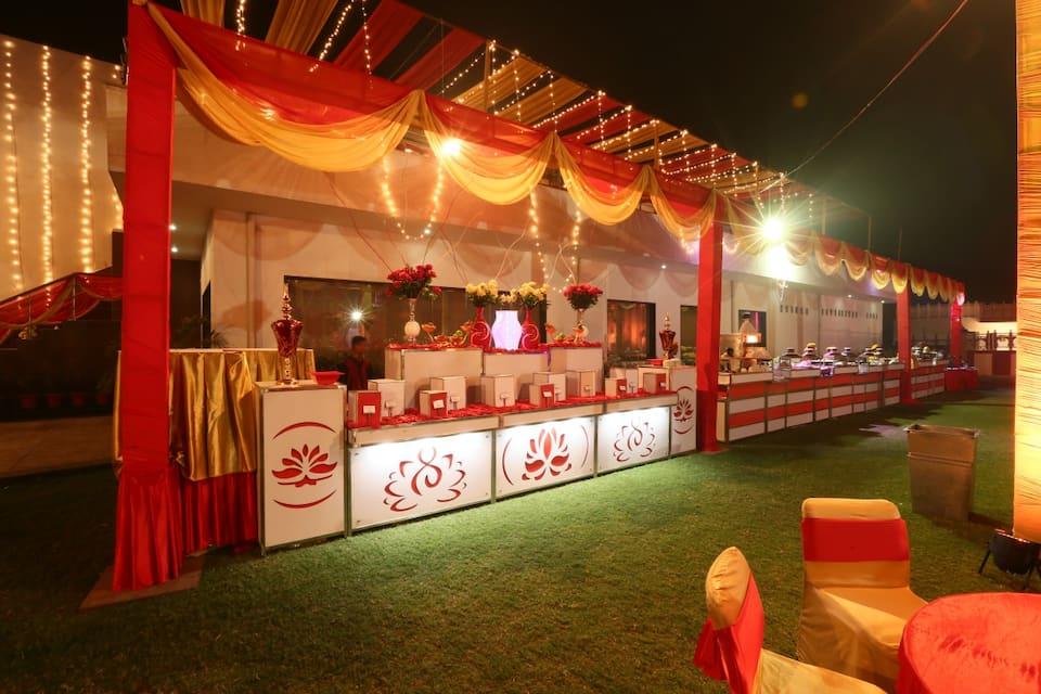 Aapno Ghar Resort, Manesar, Aapno Ghar Resort