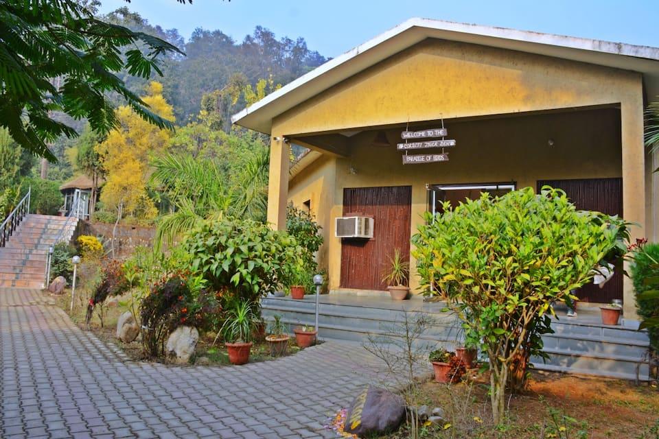 Corbett Tiger Den Resort, Bailparaw, Corbett Tiger Den Resort Jim Corbett by 1589 Hotels