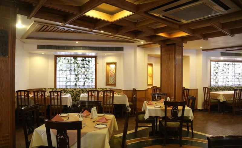 Hotel Park Residency, South Delhi, Hotel Park Residency
