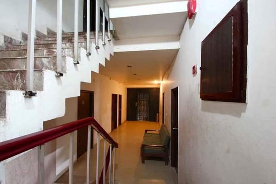 Hotel Viren Pacific, Vibhav Nagar, Hotel Viren Pacific
