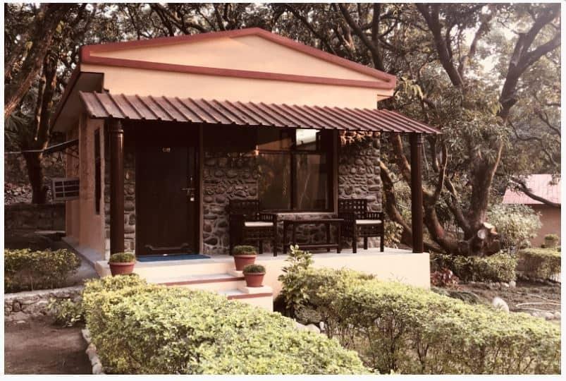 Krishna Wildernes Retreat, Dhikuli, Krishna Wildernes Retreat