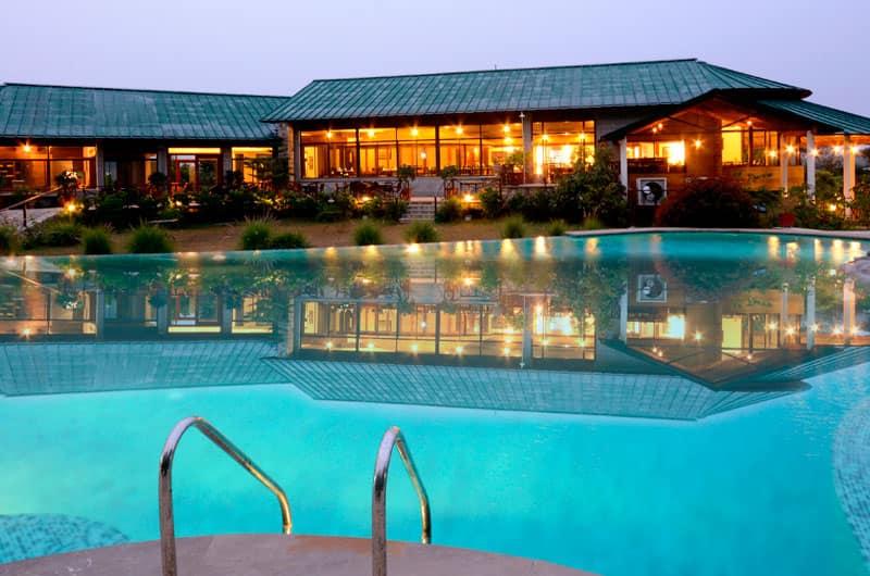 Aahana the Corbett Wilderness - an Eco Friendly Resort, Sawalbey, Aahana the Corbett Wilderness - an Eco Friendly Resort