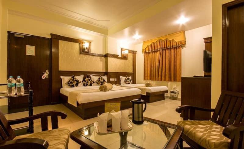 Hotel Grand Park Inn, Karol Bagh, Hotel Grand Park Inn
