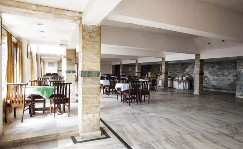 Hotel Woodpark, Dhalli, Hotel Woodpark