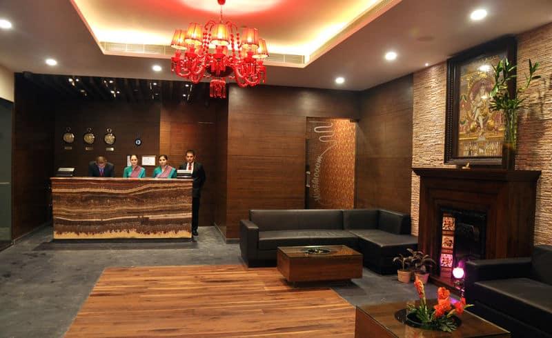 Hotel Marina, The Mall, Hotel Marina