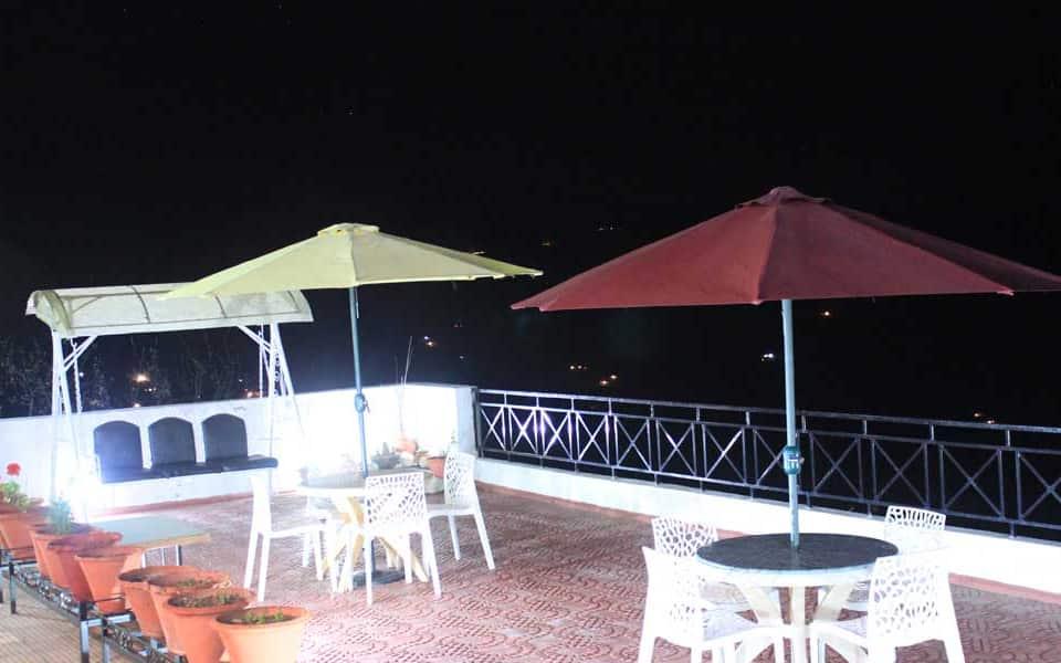 Krish Rauni Resort - The Apple Orchard Inn, Rauni, Krish Rauni Resort - The Apple Orchard Inn