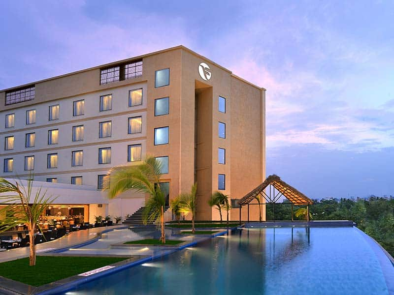 Fortune Select Grand Ridge - Member ITC Hotel Group, Tiruchanoor Road, Fortune Select Grand Ridge - Member ITC Hotel Group