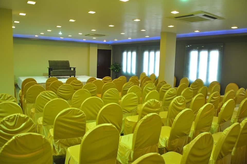 Hotel Vibhavharsh, Dasaswamedh Ghat, Hotel Vibhavharsh