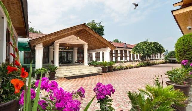 Jamal Resort, Nishat, Jamal Resort