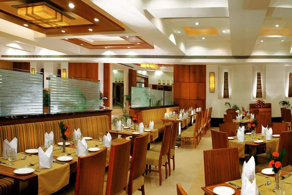 Fortune Murali Park, Labbipet, Fortune Murali Park - Member ITC Hotel Group