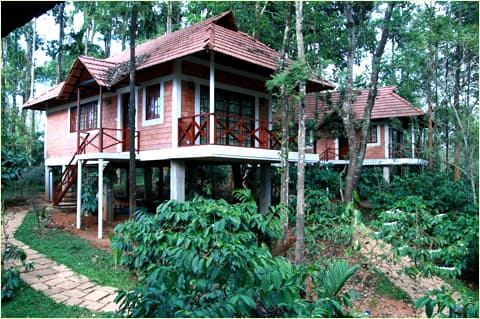 Coffee Acres Plantation Resort, Kalpetta, Coffee Acres Plantation Resort