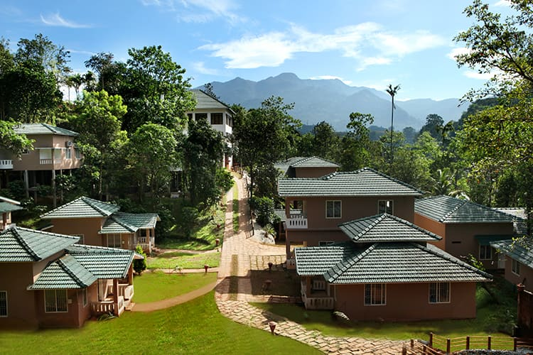 Lakkidi Village Resort, Lakkidi, Lakkidi Village Resort