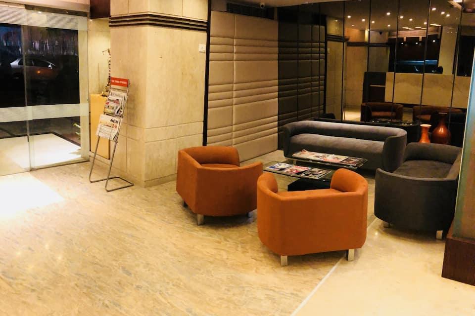 Hotel Nalanda, Ellis Bridge, Hotel Nalanda