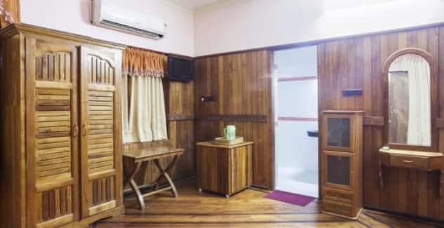 Sun Tara Beach Resort, Chowara, Sun Tara Beach Resort