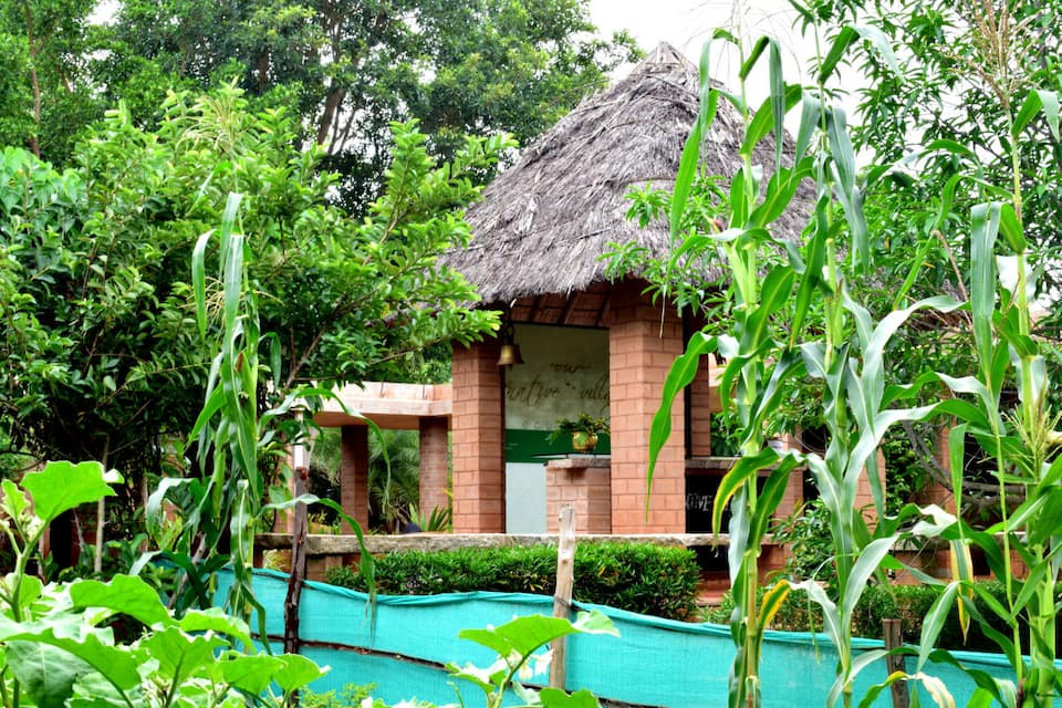 Our Native Village Eco Resort, Outskirts, Our Native Village Eco Resort