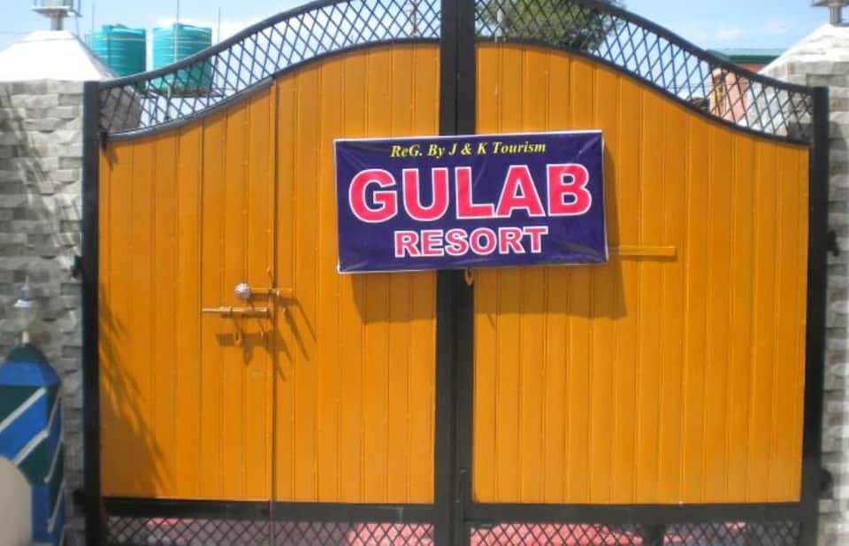 Gulab Resort, Brein, Gulab Resort