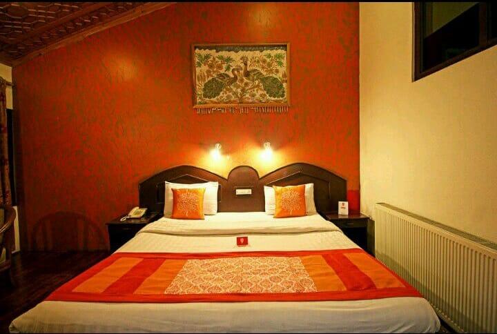 Hotel Nishat View, Shalimar Road, Hotel Nishat View