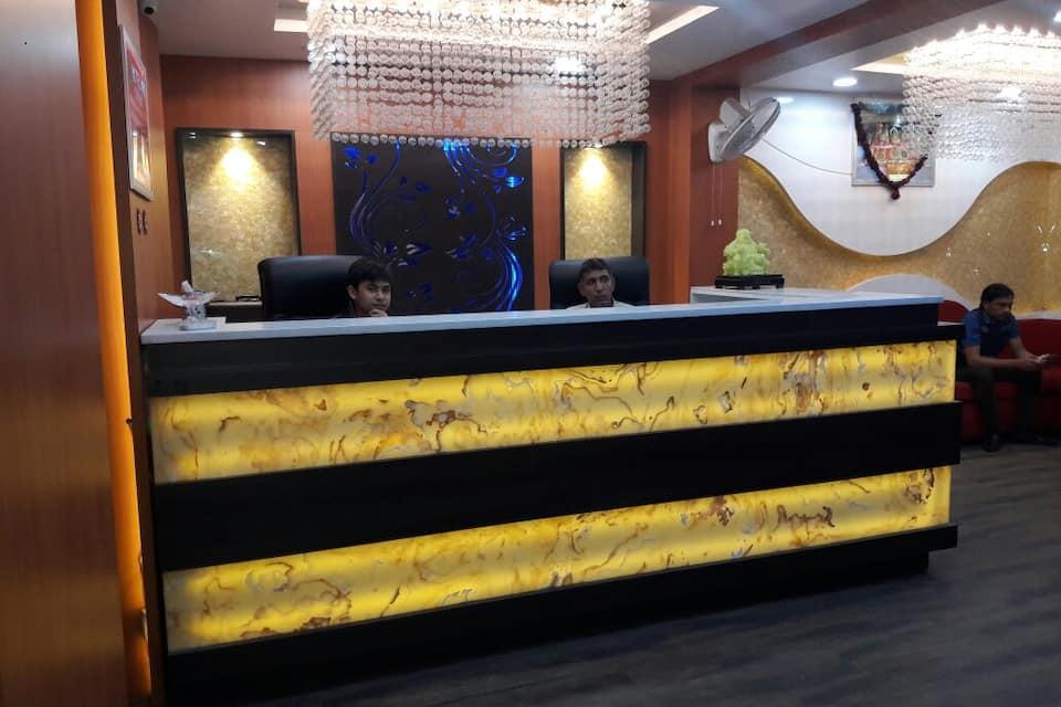 Hotel VRS, none, Hotel VRS