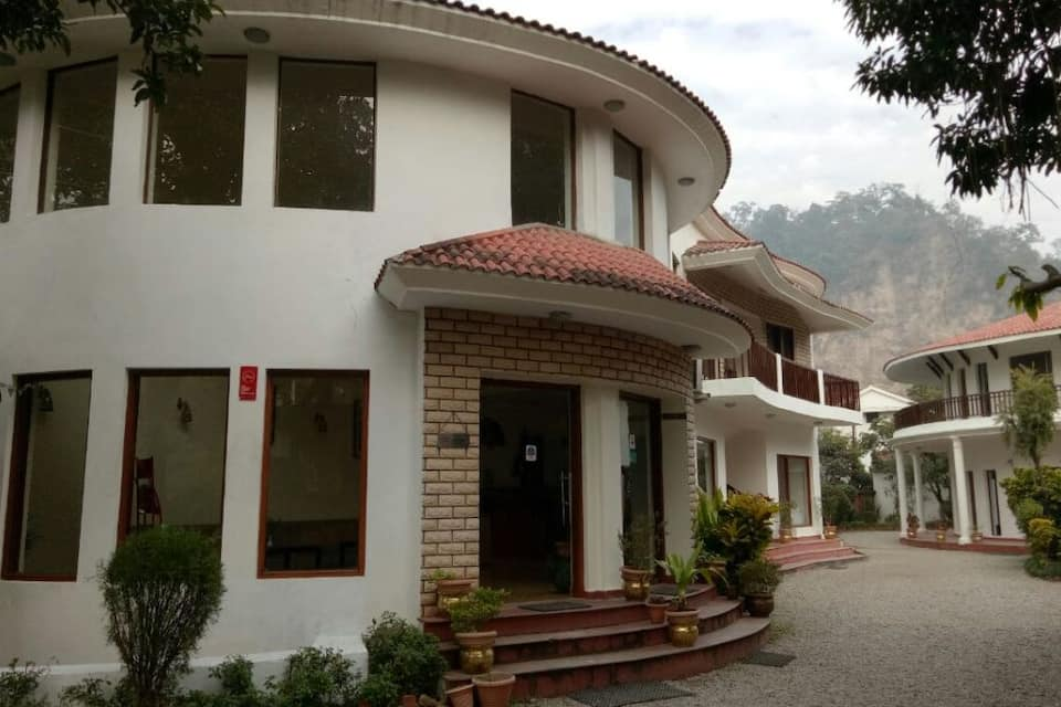 Myrica Resort, Dhikuli, Corbett Springs Myrica Resort