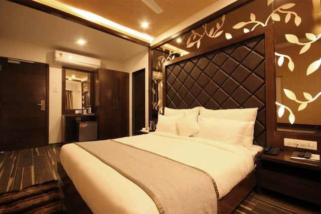 Hotel Bait Inn, Ashram Road, Hotel Bait Inn