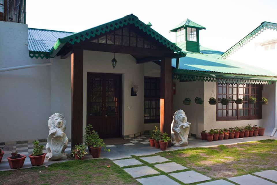 The Amber - Vermont Estate, Hathi Paon Road, The Amber - Vermont Estate