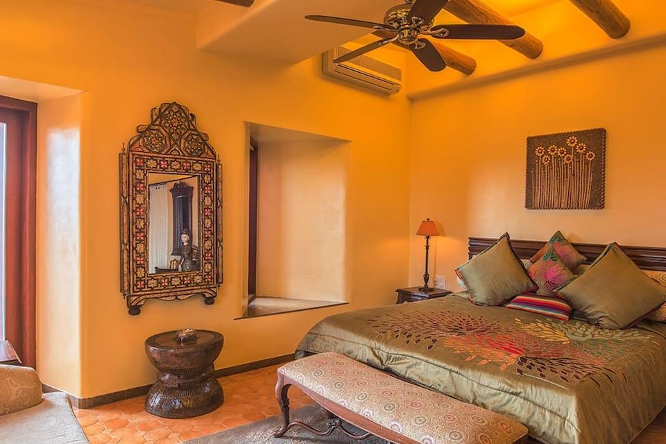 Ramsukh Resorts & Spa, Mahabaleshwar, Ramsukh Resorts  Spa