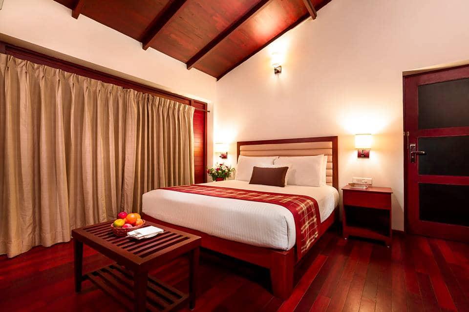 Great trails kodaikanal by GRT Hotels, outskirts, Great trails kodaikanal by GRT Hotels