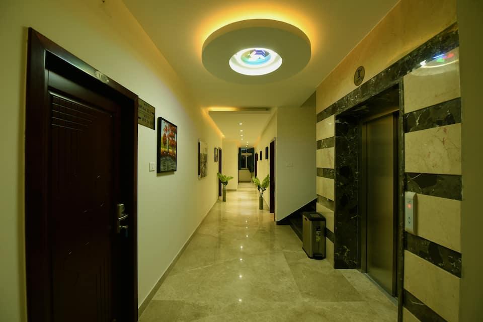 Sky Residency, Tambaram Sanatorium, Sky Residency