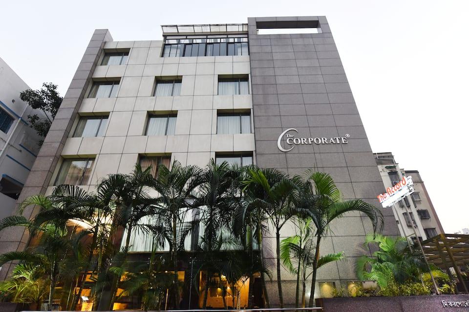 The Corporate Kolkata, Park Street, The Corporate Kolkata
