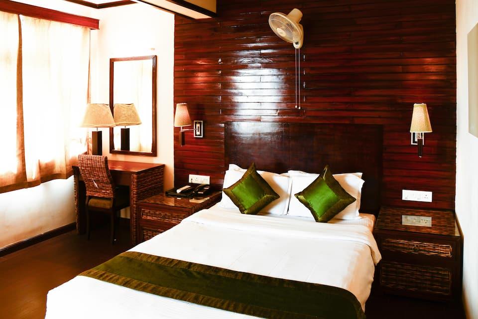 The Nettle and Fern Hotel, Development Area, Treebo The Nettle And Fern Hotel