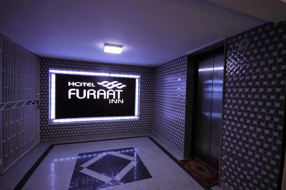 Hotel Furaat Inn, Ellis Bridge, Hotel Furaat Inn