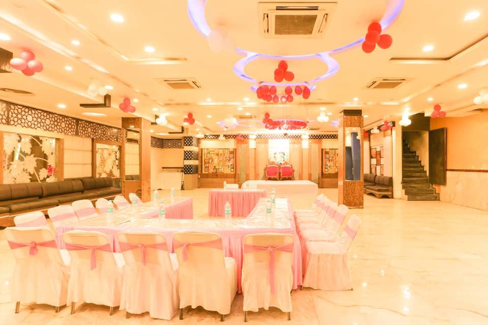 Hotel Shanta Inn, Bas Mandi, Treebo Shanta Inn