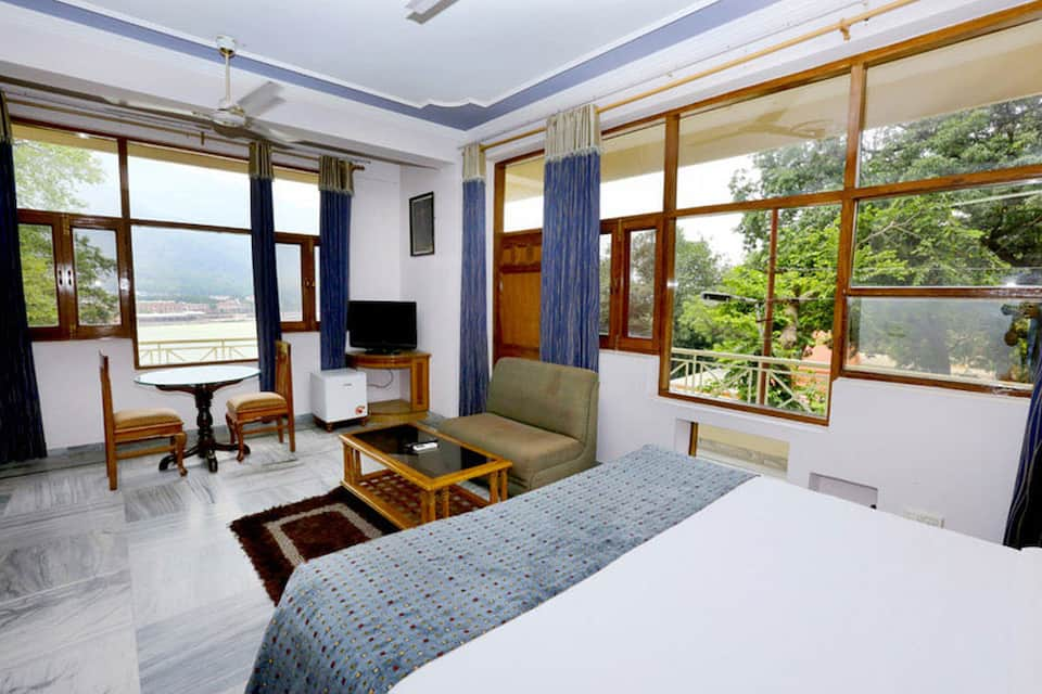 Hotel The Great Ganga, Muni Ki Reti, Hotel The Great Ganga