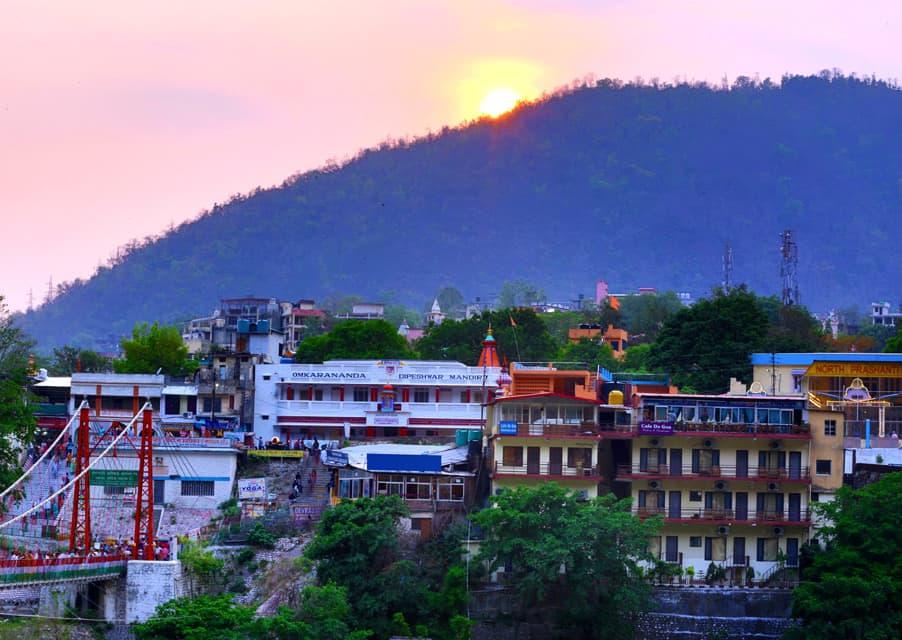 Hotel Kunwar Residency, Laxman Jhula, Hotel Kunwar Residency